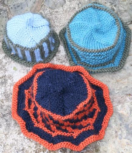 Hat Tops