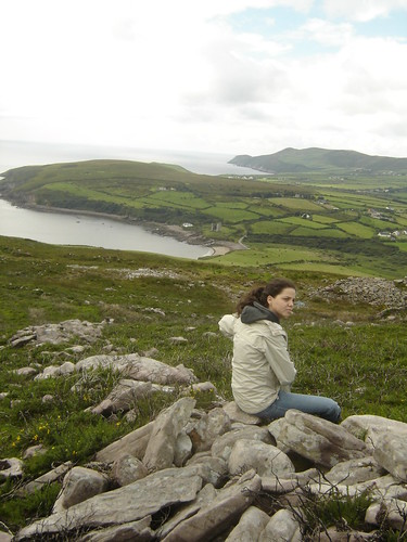 me in Dingle