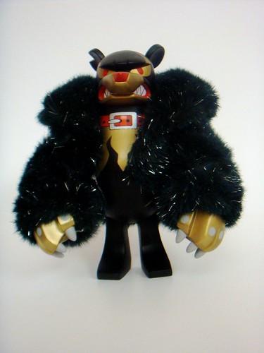 Touma - Knuckle Bear Gold