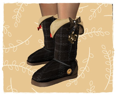 kookie boots