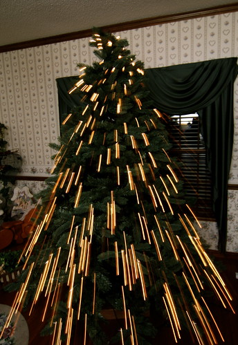 Sparking Tree