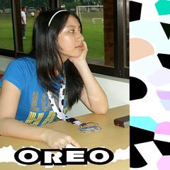 Oreo (karl11_mayer) Tags: oreo lanyard the