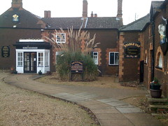 The Feathers Hotel, Dersingham