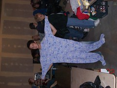 Footie Pajamas! (Boise Rescue Mission) Tags: thanksgiving food homeless christian idaho boise help volunteer serve reliogion