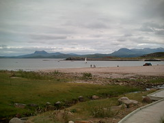 Mellon Udrigle in Wester Ross (lachap) Tags: scotland ross mellon wester udrigle