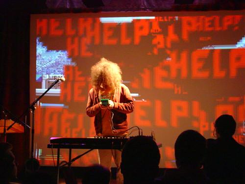 Blip Festival 2008