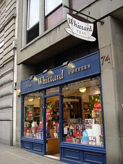 Picture of Whittard, EC2M 6SE