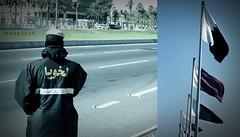 k u f f o (Weda3eah*) Tags: corniche doha qatar qtr falgs q6r weda3eah likwea do6a