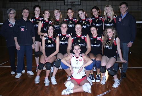 Tavernola - Prima Divisione 08/09