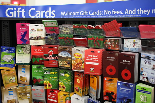 Retail Payday Are Merchants Cashing In On Gift Card Shoppers Aol