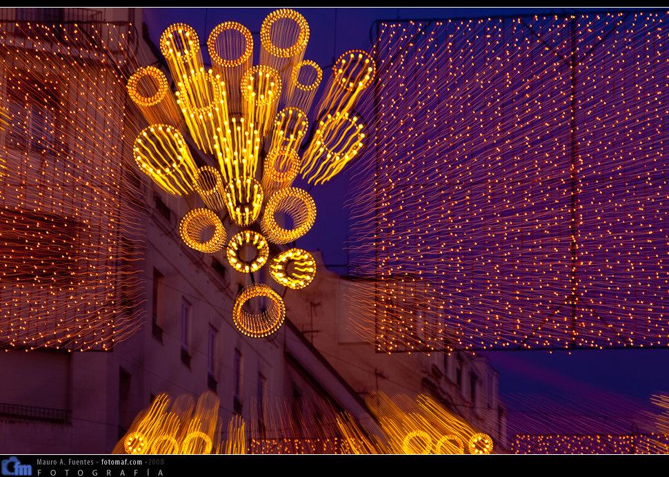 3132320138 404f67a947 o Luces de navidad en Madrid. Photowalk