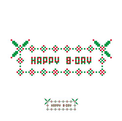 Happy Birthday to C
