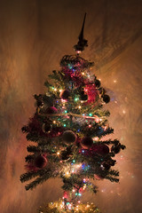 Xmas Tree for Marry Christmas (Roberto_Ventre) Tags: christmas xmas light tree happy noel luci merrychristmas albero natale