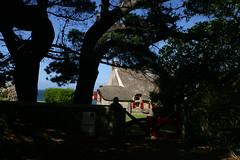 Chaumire Bretonne (Bru42) Tags: cottage htte hut choza thatchedcottage brhat chaumire