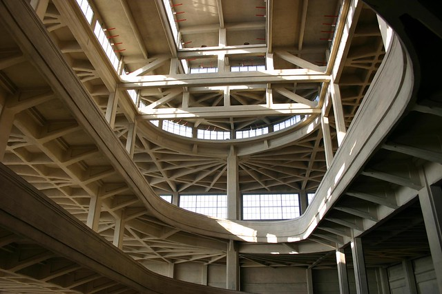 Lingotto Factory Fiat Turin Architecture Revived