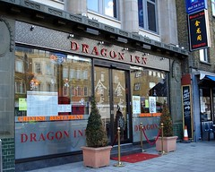 Picture of Dragon Inn, SE1 5TY