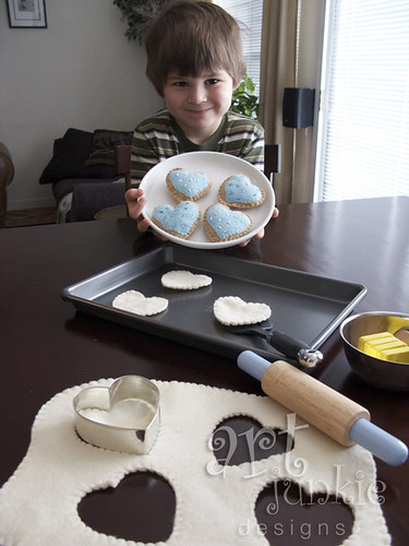 Zcookies