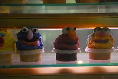 Cupcakes, Chelsea Market