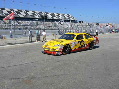 2009 Daytona 500 118