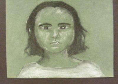Tess Portrait