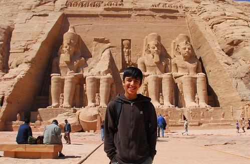 LND_3017 Abu Simbel