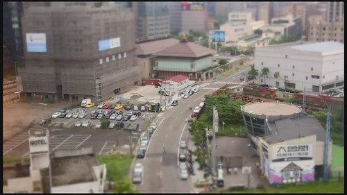Miniature Taipei Video 2