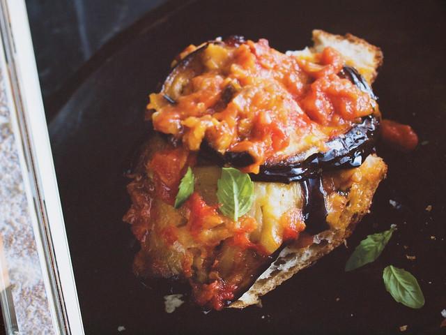 buba's eggplant
