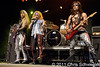 Steel Panther @ Rock On The Range, Crew Stadium, Columbus, OH - 05-20-11