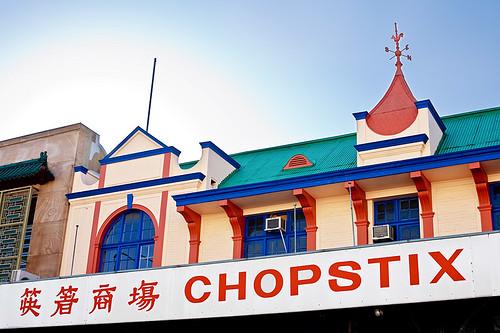 Chopstix, 54/366