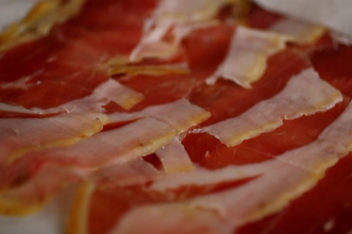 Food find: Iberico ham at Star Provisions