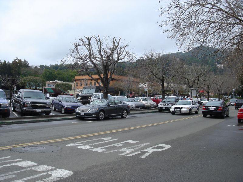 Fairfax view