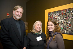 022308_2256_MAM (Montclair Art Museum) Tags: art gardenstate mikepeters tribalroots
