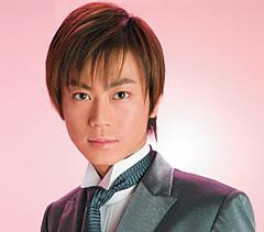 氷川きよし Hikawa Kiyoshi