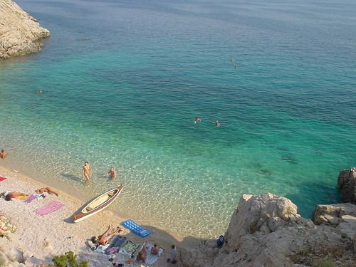 Isla de Krk. Croacia. por Cristian Santandreu.