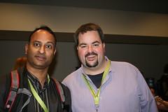 SXSW BlogHaus : Shashi Bellamkonda & Jason Falls