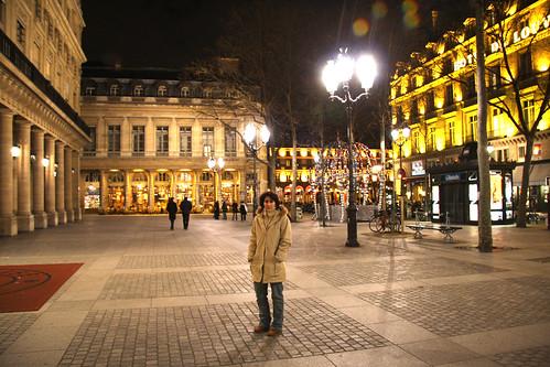 París Semana Santa 2008 (4)