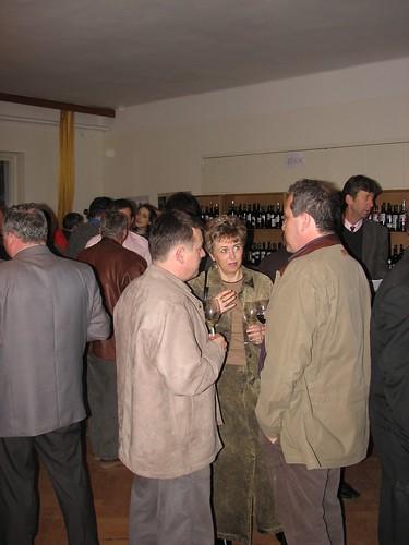 Vitis Aurea 2008