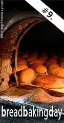 BreadBakingDay #9 - breads with oats