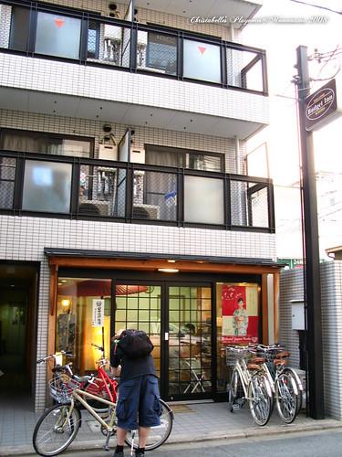 5652京都Budget Inn
