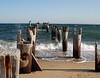 Waves crash... PAD #1135