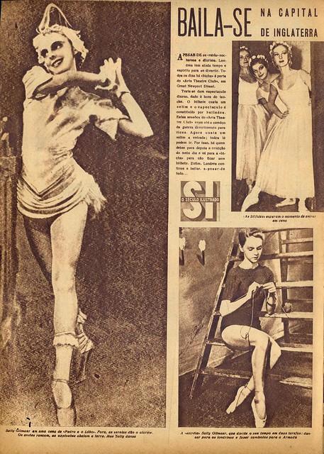 Século Ilustrado, No. 152, November 30 1940 - 22