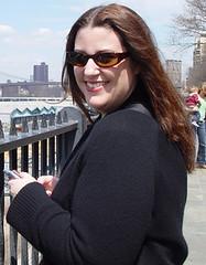 me in brooklyn cropped (alist) Tags: headshot alist robison alicerobison ajrobison