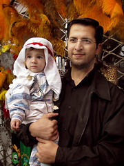 Young Father & His Child (Kombizz) Tags: iran muslim islam father religion son battle shia muharram ashura tehran thirst karbala resistance umayyad martyrdom caliph moharram yazid allahuakbar ahlulbait umayyads shimr battleofkarbala ahlalbayt muslimummah kombizz 10thofmuharram umayyadcaliph shimribnthiljawshan husaynibnalibnablib imamzainulabedin muawiayh umaribnsad alialasghar imamalizainulabideen saiydushshohada banuumayya thiljawshan yaabaabdillahalhussain imaamhussain