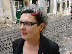haircut color black grey red (wip-hairport) Tags: haircut color portugal lisbon hairdresser wiphairport