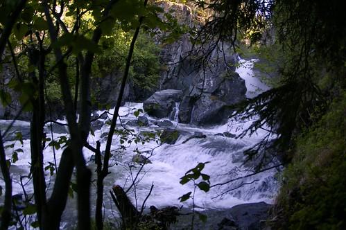 Liberty Falls Creek