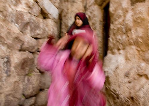 Женщины йемена