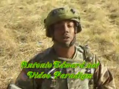 Antonio-Edward.net 20060326 Podcast (Antonio TwizShiz Edward) Tags: field army fort edward problem anthony hood antonio lowry arb 182nd labanex labanexcom antonioedward anthonylowry useforflickrbadgevideouploads