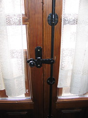 """Metal Work • <a style=""""font-size:0.8em;"""" href=""""http://www.flickr.com/photos/48277923@N00/2622947918/"""" target=""""_blank"""">View on Flickr</a>"""
