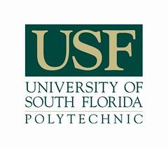 USF Poly Logo V