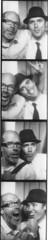 David Bean & Jeremy Cowart: Photo Booth Hijinx (Visual Reserve: David Bean) Tags: photobooth jeremycowart davidbean